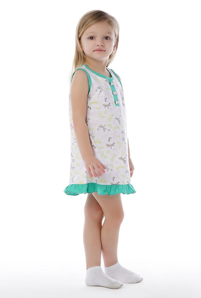 детская одежда оптом Ночная сорочка