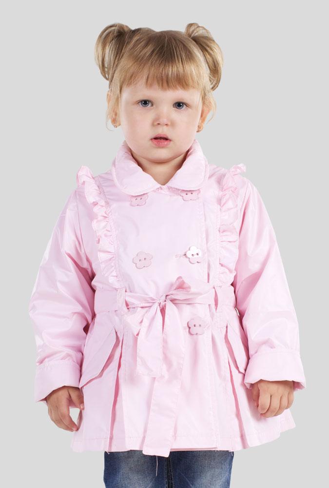 детская одежда оптом Плащ