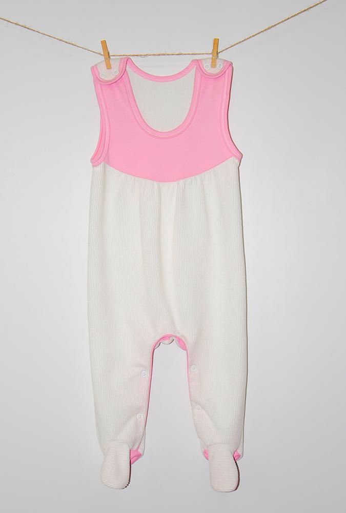 детская одежда оптом Полукомбинезон