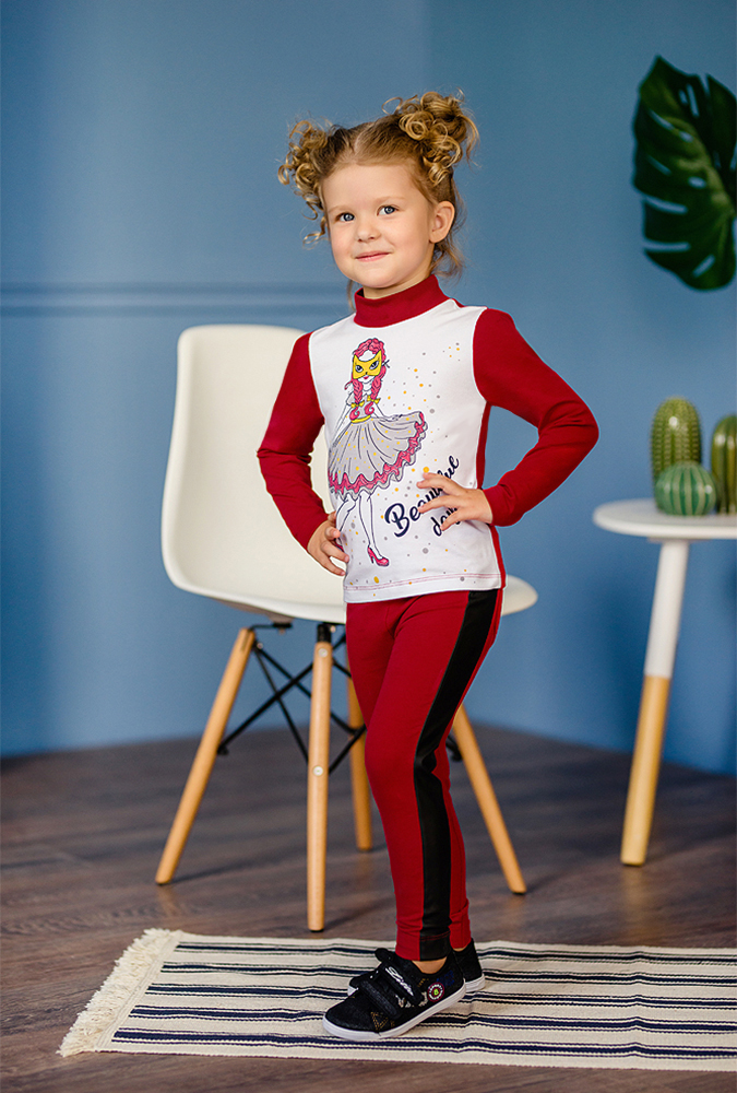 детская одежда оптом Джемпер