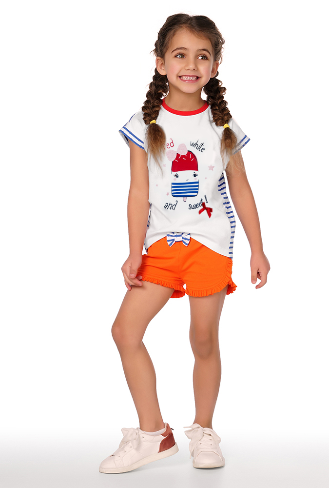 детская одежда оптом Шорты
