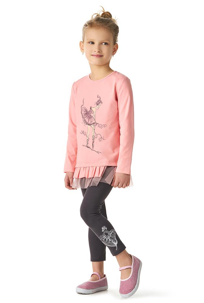 детская одежда оптом Легинсы