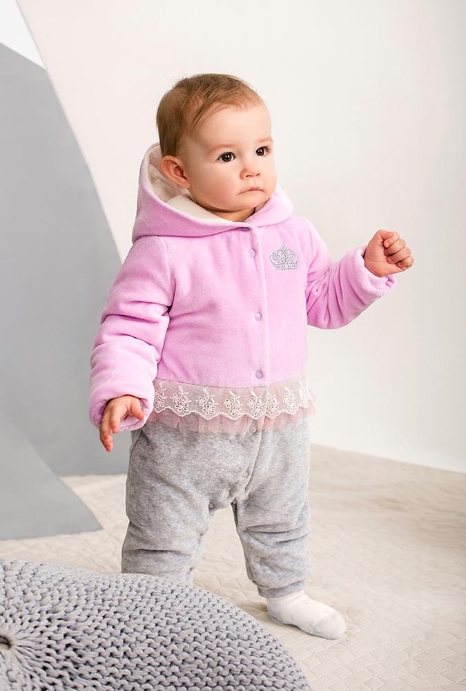 1baa1be45fea Купить детскую одежду Комбинезон Для малышей (девочки) 921.002.032 ...