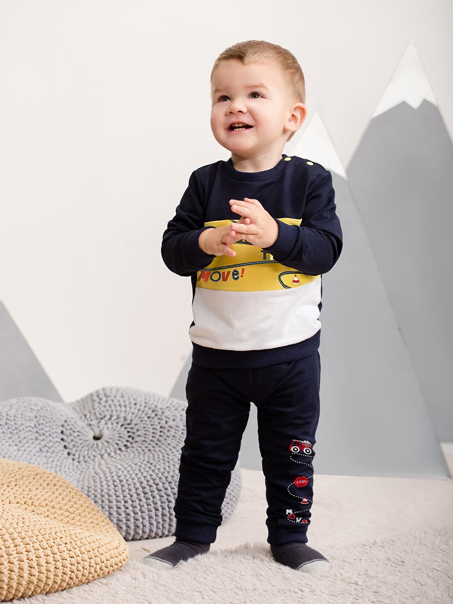 5c5c695eab95 Купить детскую одежду Брюки Для малышей (мальчики) 921.031.021 оптом ...