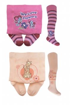 детская одежда оптом Колготки