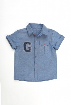 детская одежда оптом Сорочка