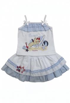 детская одежда оптом Комплект 2625bs