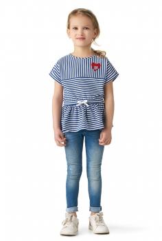 детская одежда оптом Туника