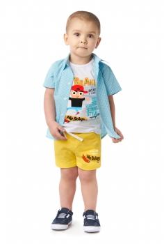 детская одежда оптом Kомплект