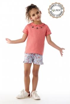 детская одежда оптом Блуза