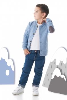 детская одежда оптом Куртка