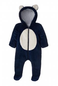 детская одежда оптом Комбинезон-енотик