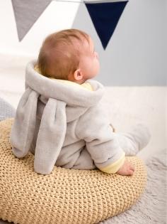 детская одежда оптом Комбинезон-зайчик
