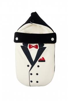 детская одежда оптом Конверт-джентельмен