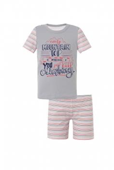 детская одежда оптом Пижама