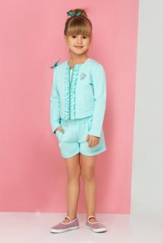 детская одежда оптом Жакет