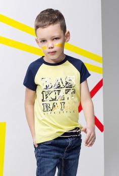 детская одежда оптом Футболка