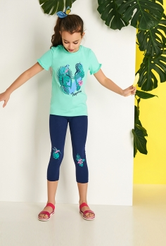 детская одежда оптом Леггинсы