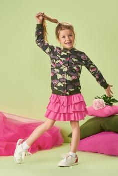 детская одежда оптом Бомбер