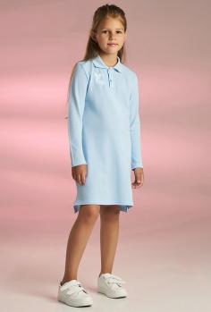 детская одежда оптом Платье-поло