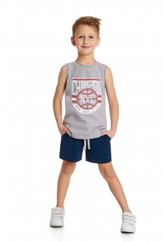 детская одежда оптом Майка