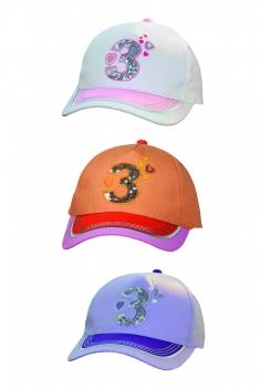 детская одежда оптом Бейсболка