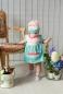 детская одежда оптом Боди-платье