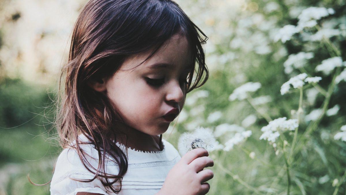 О развитии речевых навыков у детей