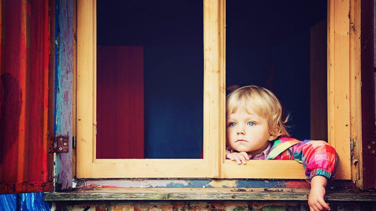 Как отучить ребенка обманывать