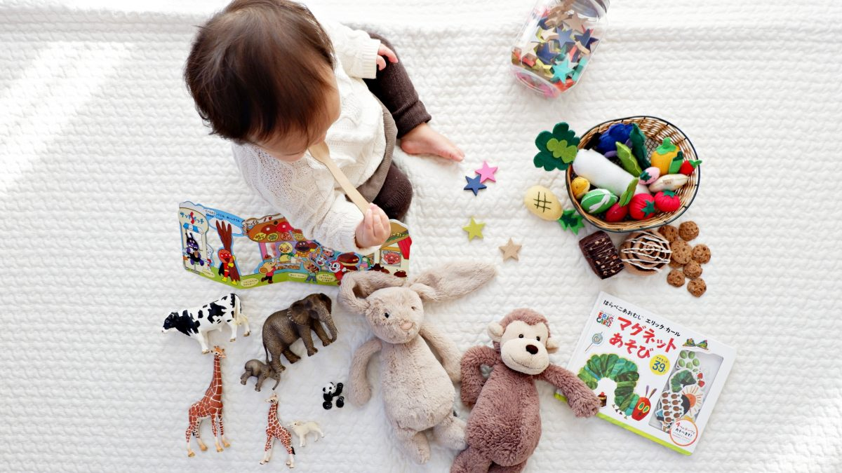 5 мифов о раннем развитии