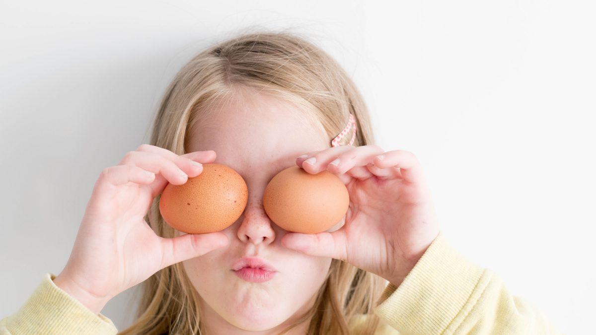 7 советов по воспитанию маленького ребёнка