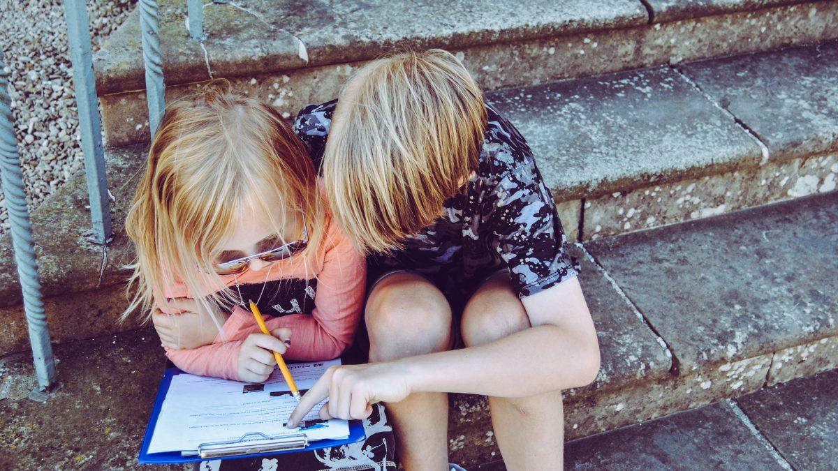 Социальные навыки, получаемые вашим ребенком в детском саду, важнее, чем академические